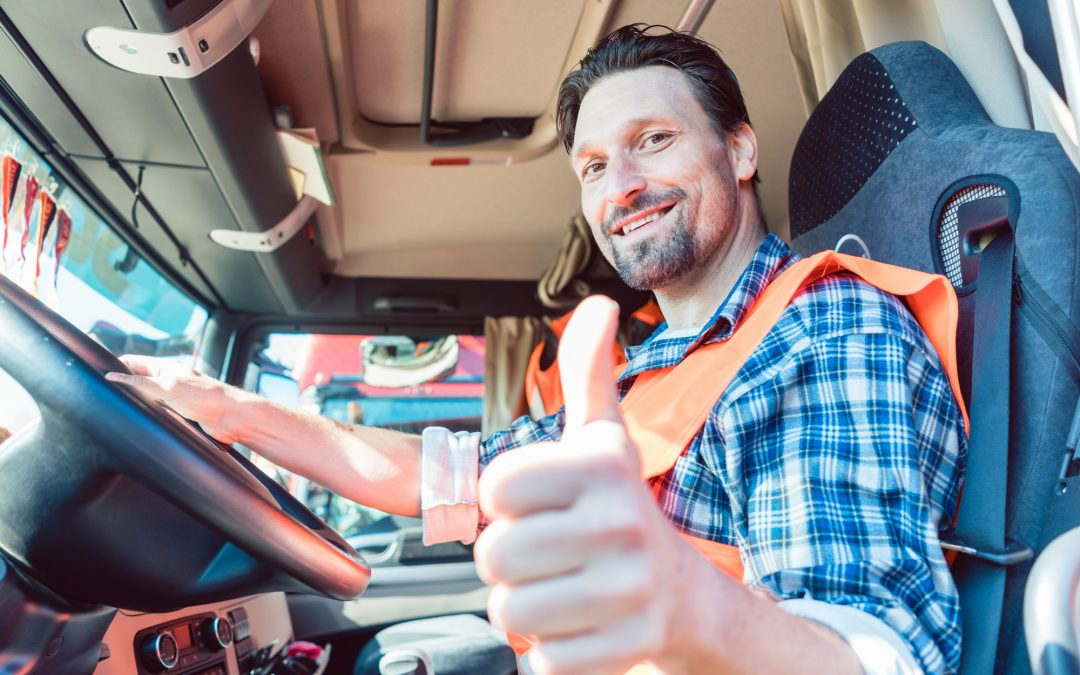 5 Tips for Preparing for Your CDL Exam