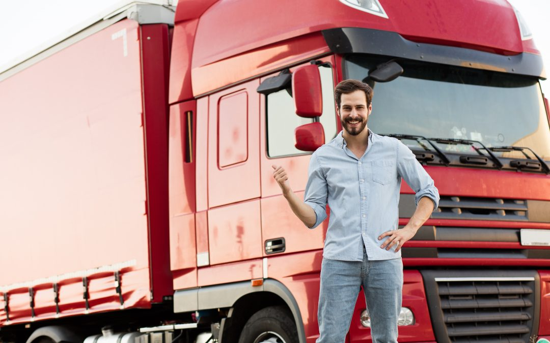 5 Tips for Kick Starting Your Trucking Career