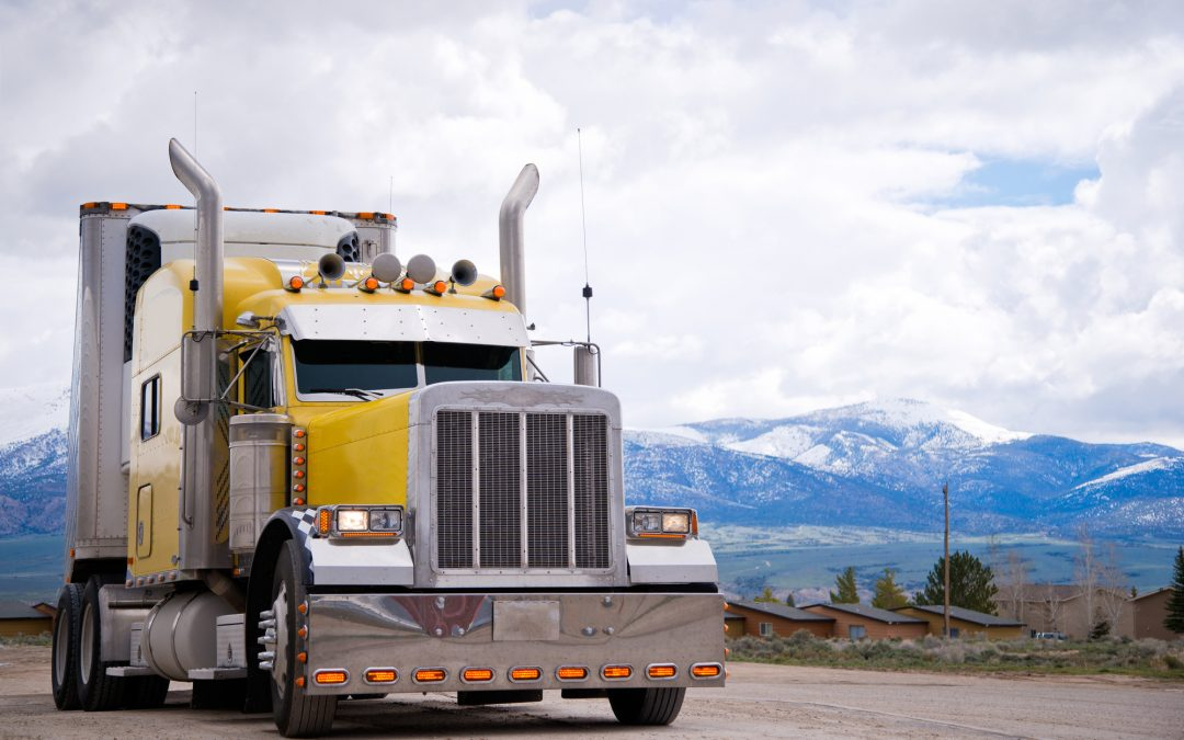 Life on the Road: Tips for Staying Healthy as a Long Haul Trucker