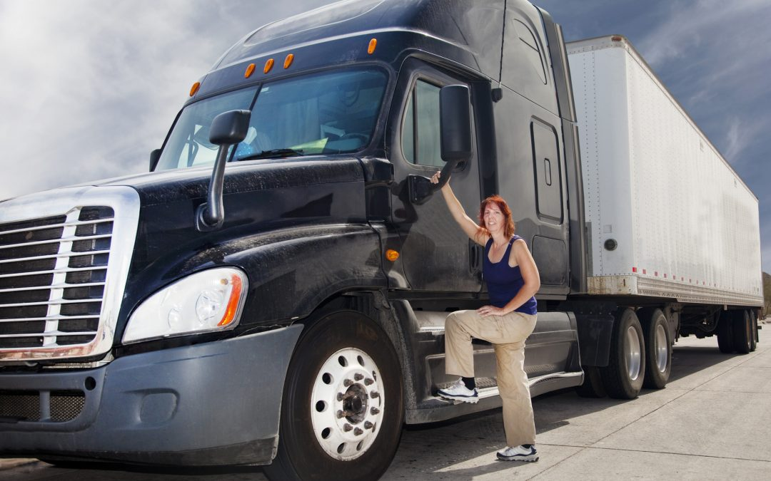 How to Find the Best Trucking Jobs: A Guide to the Best Trucking Jobs