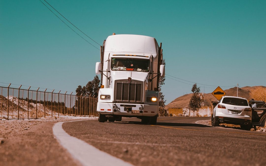 Can I Make a Living off This? Everything You Need to Know About Living Life as a Truck Driver